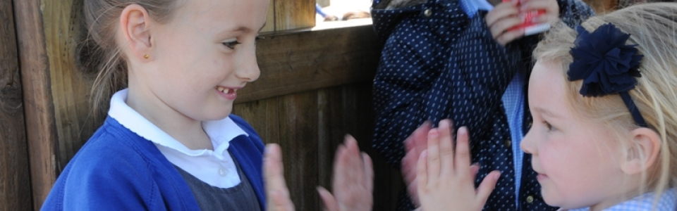 clapping games in playground